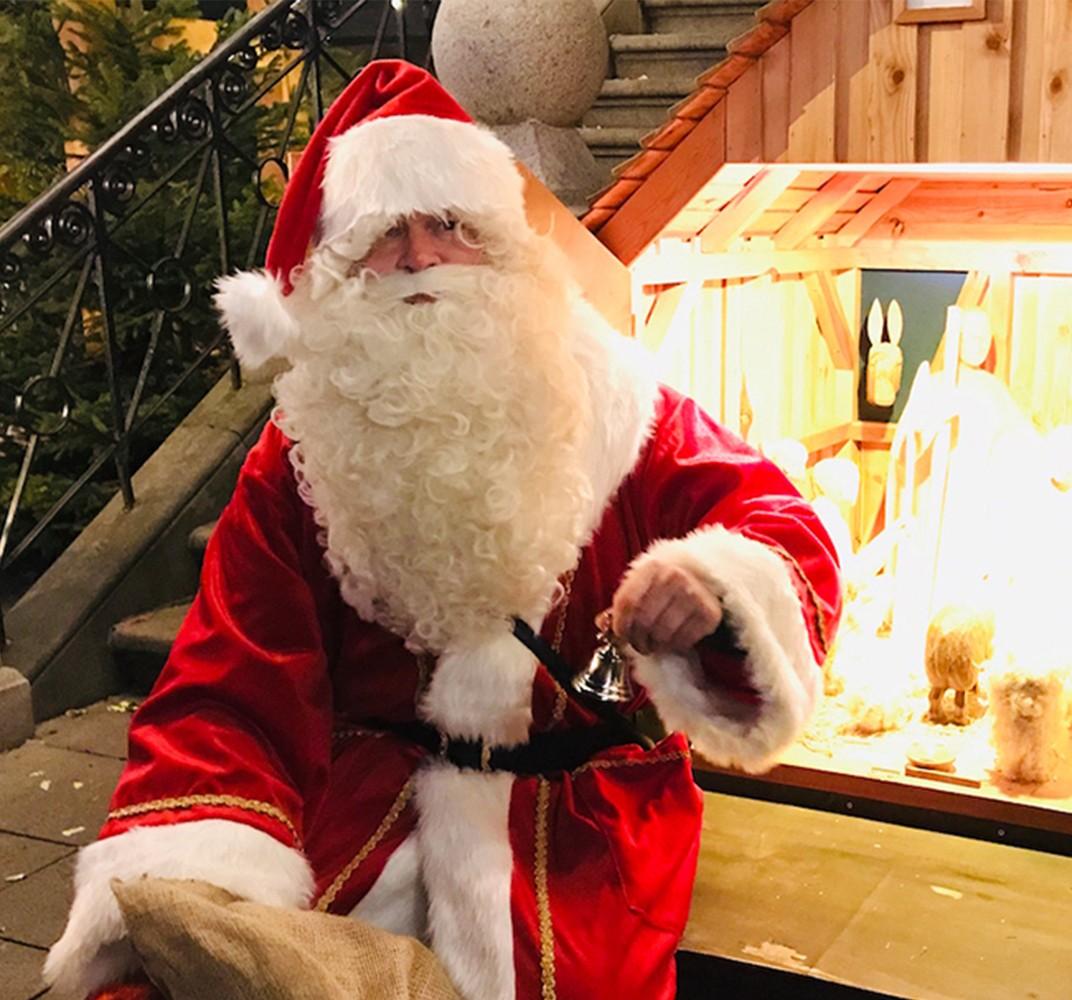 stadtfuehrung-wernigerode stadtfuehrer stadtfuehrungen Weihnachtsmann